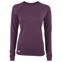 First Ascent Women's Viloft Thermal Long-Sleeve Top