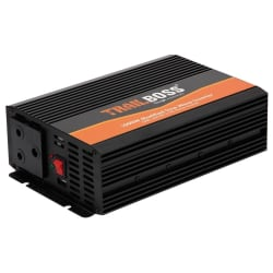 TrailBoss 1000W Modified Sine-Wave Inverter