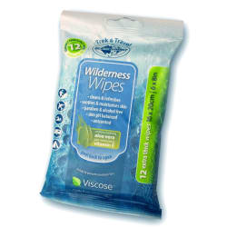 Sea To Summit X-Large Wilderness Wipes
