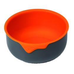 360 Degrees Colour-Drip Bowl