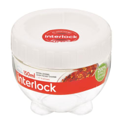 INTERLOCK  150ml small