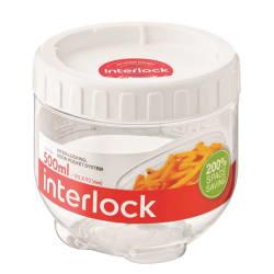INTERLOCK  500ml small