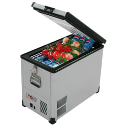 Snomaster 42 Litre AC/DC Fridge/Freezer