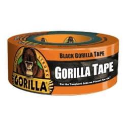 Gorilla Tape Black