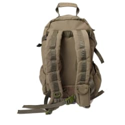 Camp Cover 40L Canvas BackPack