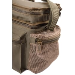 Camp Cover Canvas Vanity 20L