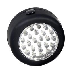 On the Mark Round LED