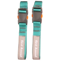 First Ascent Webbing Strap Tie Down 1.5M