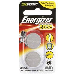 Energizer 3v Lithium Battery Card 2