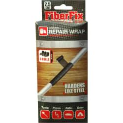 FiberFix Repair Wrap  2.5cm Multi Pack