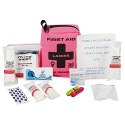 360 Degrees Ladies First Aid Kit