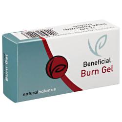 Natural Balance Burn Gel Snap Pack