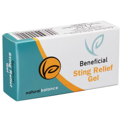 Natural Balance Sting Relief Snap Pack