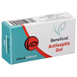 Natural Balance Antiseptic Gel Snap Pack
