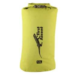 First Ascent Ultralight Dry Bag 30D 12L