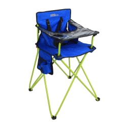 Natural Instincts Baby Camp Chair