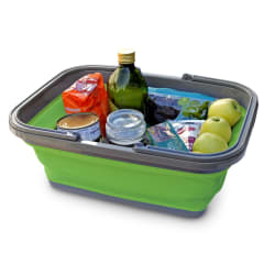 STO-KIT Collapsible basin with handles