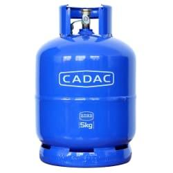 Cadac 5kg Gas Cylinder