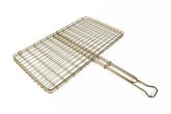 Fireside Mild Steel Snoek Grid
