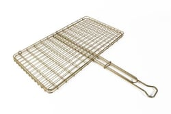Fireside Mild Steel Snoek Grid