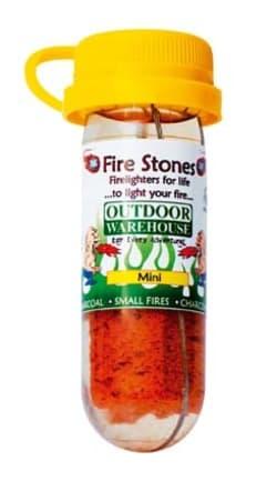 Fireside Mini Fire Stone