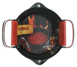 Fireside Sauce & Bean Pot