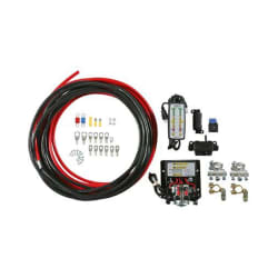 National Luna Battery Manager Kit