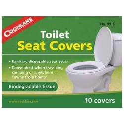 Coghlan's Toilet Seat Cover