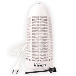 Natural Instincts 1x6W Cylinder Insect Zapper