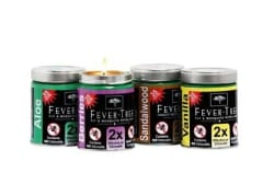 Fever Tree Fly and Mosquito Repellent 250g