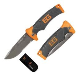 Bear Grylls Folding Sheath Knife