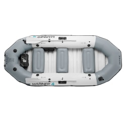 Intex Mariner 4 Boat Set