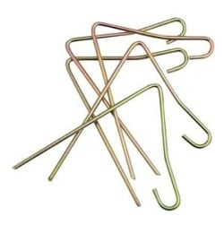 Pinclip Pin V Anchor Peg 200mm x 4mm (5)