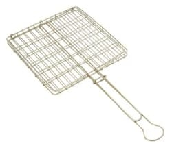 Fireside Mild Steel Small Box Braai Grid