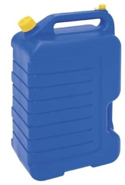 Addis Water Container 25L