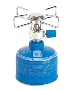 Campingaz Bleuet Micro Plus Valve Cartridge Stove