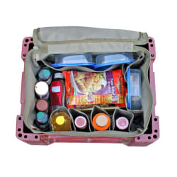 Camp Cover Deluxe Kitchen Organiser