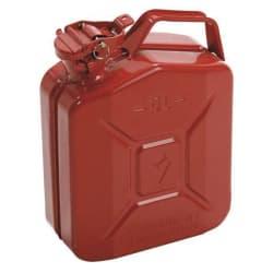 Pro Quip 5L Metal Petrol Jerry Can
