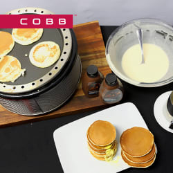 Cobb Premier Frying Pan