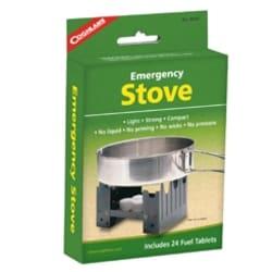 Coglans Emergency Stove