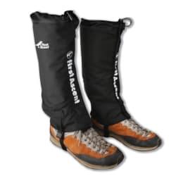 First Ascent Full Calf Waterproof Gaiters (M/L)