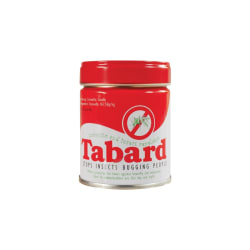 Tabard Candle Medium 240g