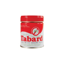 Tabard Candle Medium 240g