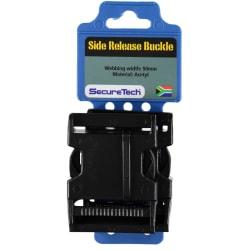 SecureTech 50mmx2 Buckle