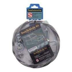 SecureTech Bush Deflector Kit