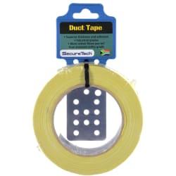 SecureTech Duct Tape 48mmx25M