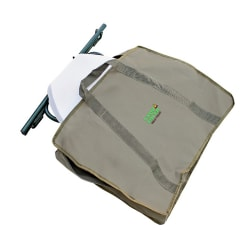 Camp Cover Field Toilet Chair Cover