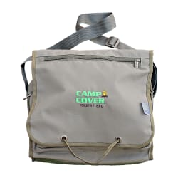 Camp Cover Toiletry Bag