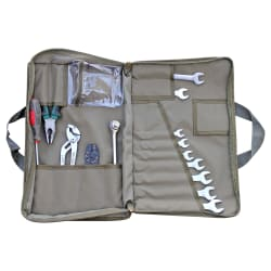 Camp Cover Toolbag