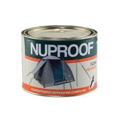 Campmor NuProof 1L - Canvas Sealer